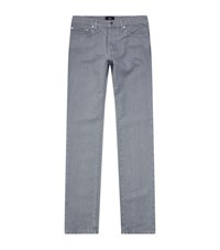 Dunhill Slim Fit Jeans Grey