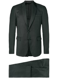 Mauro Grifoni Two Piece Suit Grey