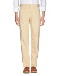 Aspesi Casual Pants Ivory