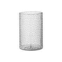 Day Birger Et Mikkelsen Carlia Glass Votive Clear 10X15cm