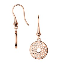 Links Of London Timeless Small Drop Earrings Female