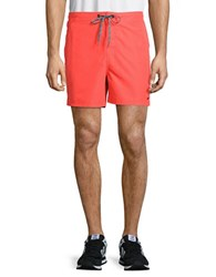 Nike 5.5 Inch Volley Drawstring Shorts
