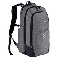 Nike Vapor Energy Unisex Backpack Black Metallic Silver