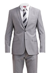 Esprit Collection Suit Marble Grey