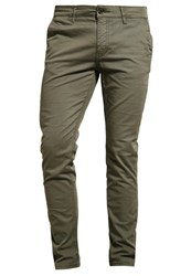 Pier One Chinos Olive