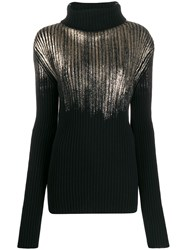 Ann Demeulemeester Ribbed Knit Sweater 60