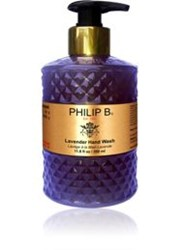 Philip B Lavender Hand Wash Colorless