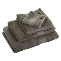 Ralph Lauren Home Player Towel Pebble Grey