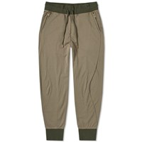 Adidas Consortium X Oyster Holdings Xbyo Sweat Pant Green
