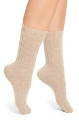 Pantherella Women's 'Tabitha' Cashmere Blend Ankle Socks