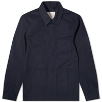 A Kind Of Guise Ashanti Jacket Blue