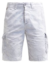 Japan Rags Ibanez Shorts Gris Grey