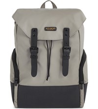 Dot Drops Chapter 1 Backpack Taupe
