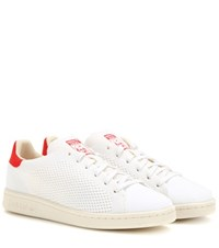 Adidas Stan Smith Originals Primeknit Sneakers White
