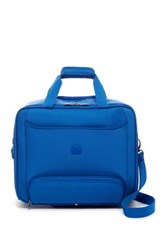 Delsey Chantillon Trolley Tote Blue