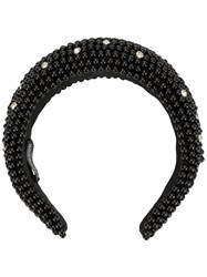 Shourouk Embellished Hairband 60