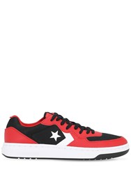 Converse Rival Shoot For The Moon Ox Sneakers Black
