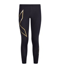 2Xu Elite Compression Tights Female Black