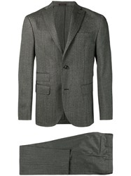 The Gigi Formal Suit Grey