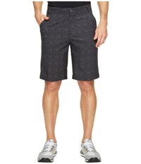 Adidas Ultimate 365 Airflow Textured Grid Shorts Vista Grey Men's Shorts Gray
