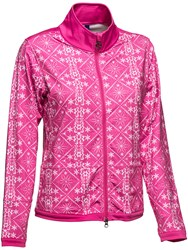 Daily Sports Krista Cardigan Pink