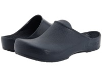 Classic Birki By Birkenstock Blue Clog Shoes