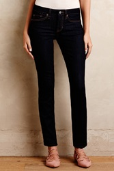 Jean Shop Slim Stretch Jeans Rinsed Denim