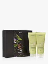 Aveda Be Curly Curl Enhancer Duo Haircare Gift Set