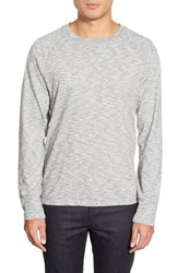 Men's 7 For All Mankind Crewneck Long Sleeve T Shirt