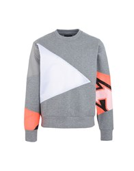 Christopher Raeburn Sweatshirts Grey