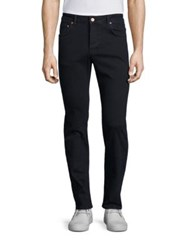 Wesc Eddy Regular Fit Jeans Blackberry