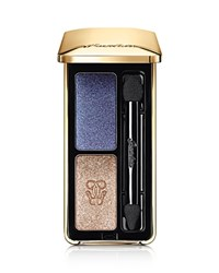 Guerlain Shalimar Duo Eyeshadow Holiday Collection Gold Sapphire