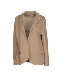 Madson Discount Suits And Jackets Blazers Women Beige