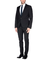 Drykorn Suits Black