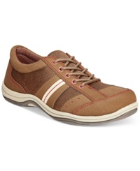 Easy Street Shoes Easy Street Sport Emma Sneakers Women's Shoes Cocoa