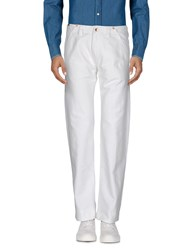 Notify Jeans Casual Pants White