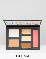 Lord And Berry Contouring Palette Contouring Multi