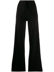 Pringle Of Scotland High Rise Wide Leg Trousers 60