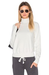 Nsf Huldah Long Sleeve White