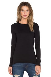 Cheap Monday Luv Long Sleeve Top Black