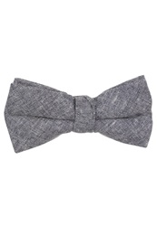 Pier One Bow Tie Blue