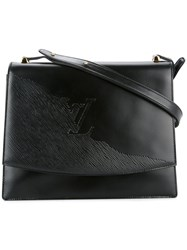 Louis Vuitton Vintage Opera Line Delphes Bag Black