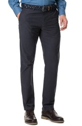 Rodd And Gunn Emerdale Straight Leg Pants Charcoal
