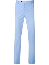 Hackett Light Blue Chinos