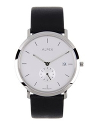 Alfex Wrist Watches Black