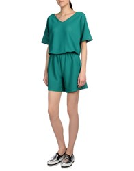 Fisico Jumpsuits Green