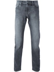 Frame Denim Slim Fit Jeans