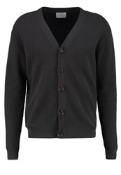Legends Porto Cardigan Dark Olive