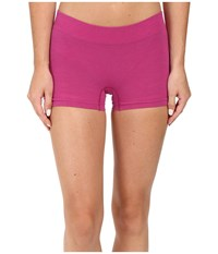 Smartwool Phd Seamless Boy Short Berry Women's Underwear Burgundy