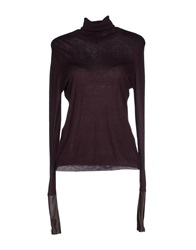 Hotel Particulier Turtlenecks Cocoa